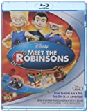 Meet The Robinsons BD