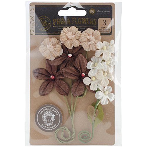 prima-marketing-relics-and-artifacts-fabric-flowers-425-inch-x-475-inch-3-pkg-coco-bean-corsages-oth