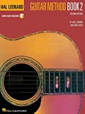 Hal Leonard Guitar Method Book 2 (Second Edition) (Hal Leonard Guitar Method (Audio))