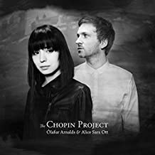 The Chopin Project [Vinyl LP]
