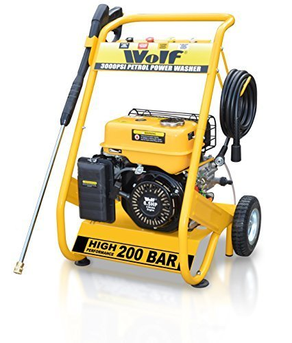 wolf-200-bar-3000psi-65hp-heavy-duty-petrol-driven-pressure-power-washer-full-spares-service-support