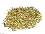 Ayurveda Tee Ingwer Lemon 1 kg würzig frisch lose Tee-Meyer