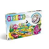 Hasbro The Game of Life Viajes/Aventuras Niños y Adultos - Juego de...