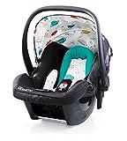 Newborn Car Seats Review and Comparison