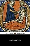 Hippocratic Writings (Classics)