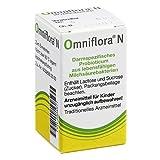 Omniflora N Kapseln, 20 St.