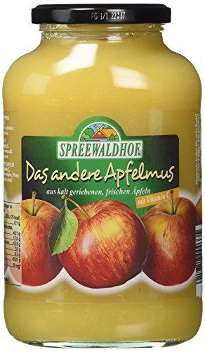 Spreewaldhof Apfelmus, 700 g