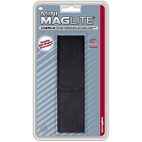 MAGLITE AA Am2a051 HOLSTER - nylon (am2a056)