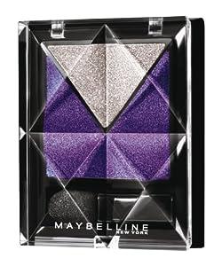 Maybelline Eye Studio Eye Shadow Number 435, Purple/Silver