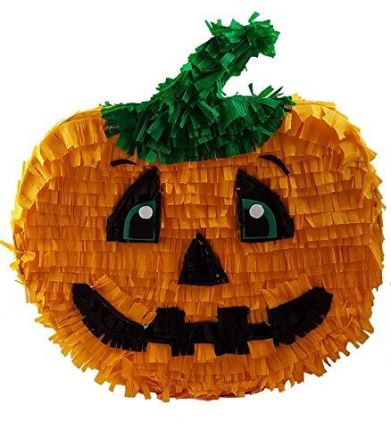 Halloween Pinata Kürbis ()