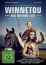 Winnetou - Der Mythos lebt [3 DVDs] hier kaufen