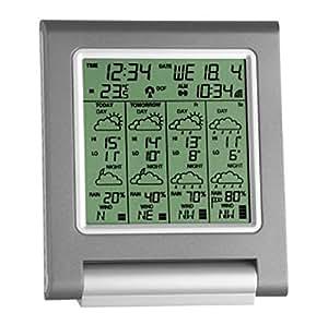 TFA 35.1081 Funkwetterstation Meteotronic Pro