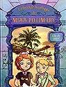 L'étrange boutique de Miss Potimary - tome 3 L'île du passé par Chabbert