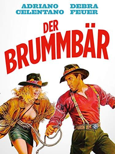 Der Brummbär (Film Kellnerin)