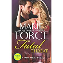 Fatal Threat (The Fatal Series, Book 11)