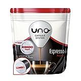 Kaffeepads Kapseln Caffe 'Kimbo ein System Espresso Napoli 192