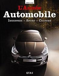 L'Année Automobile 2011-2012