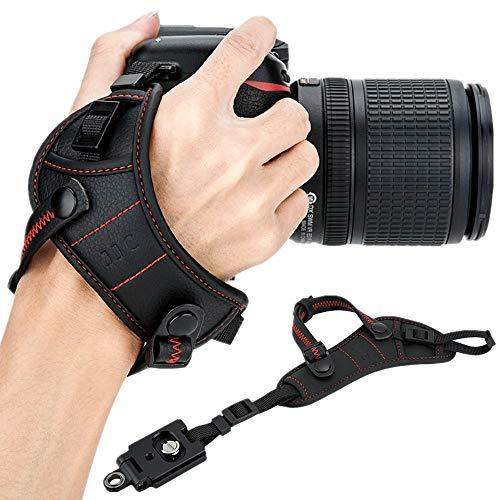 r DSLR Kamera Canon Nikon Olympus Sony Panasonic Pentax(mit Arca Swiss Type Plate) ()
