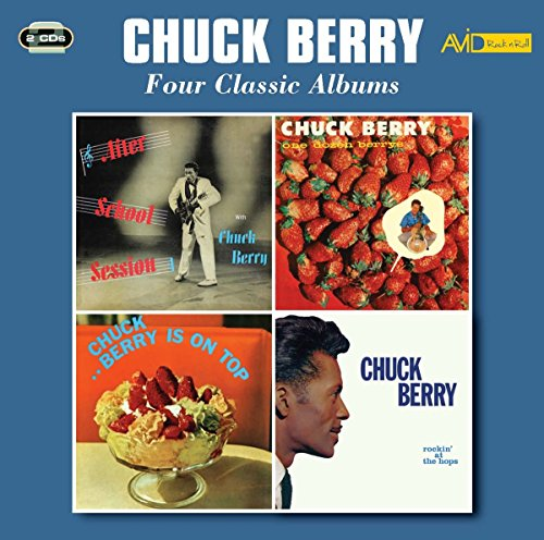 four-classic-albums-after-school-session-one-dozen-berrys-chuck-berry-is-on-top-rockin-at-the-hops