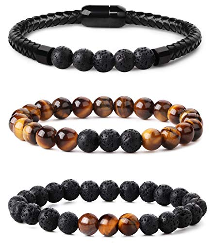 Diplomatic Genuine Natural Gold Tiger Eye Gemstone Beads Woman Bracelet Aaaa 8mm Collectibles Crystals & Mineral Specimens