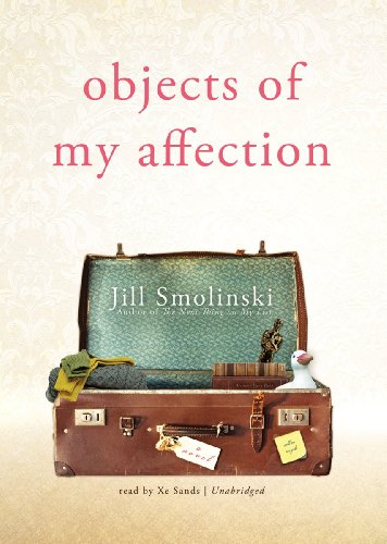 Objects of My Affection Cover Image