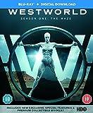 Westworld [Blu-ray] [Import anglais]