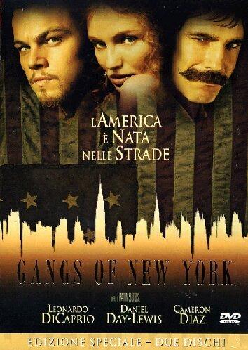Bild von Gangs of New York(edizione speciale) [2 DVDs] [IT Import]