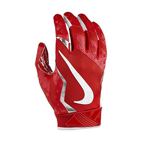 Nike Vapor Jet 4.0 2017er Edition, Skill Handschuhe - rot Gr. S