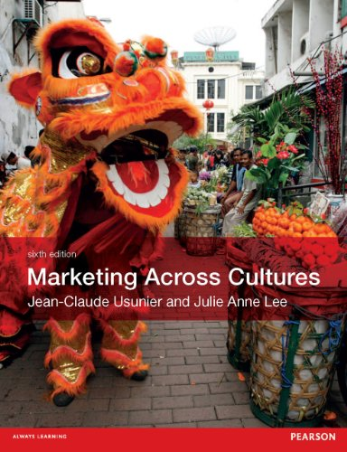 Download marketing across cultures (6th edition) ebook online.