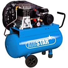 AIRUM - Compresor 3Hp.50L. Airstar B-2800B50
