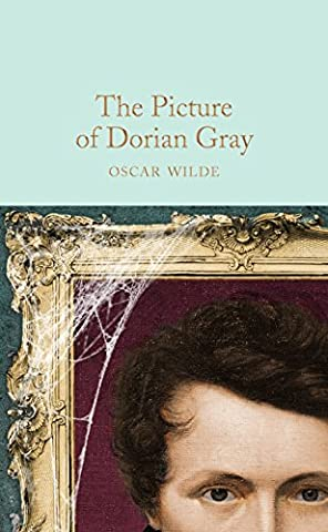 The Picture of Dorian Gray (Macmillan Collector's