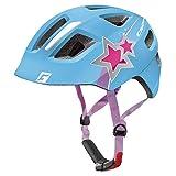 Maxster star blue #111806C1 46 - 51 cm Cratoni Fahrradhelm