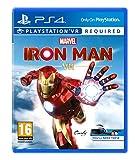 Marvel's Iron Man VR pour PS4