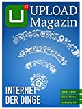UPLOAD Magazin 53: Internet der Dinge