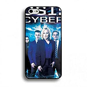 CSI Cyber Apple Iphone 6 6S(4.7 Inch] Case, CSI: Cyber Logo Phone Shell Back Cover,Pc Hard Shell Skin Cover Case F2O5QG