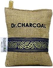 Dr. CHARCOAL Non-Electric Air Purifier (Classic Khaki)