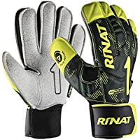 Rinat Asimetrik Hunter Training Turf Unisex Niños, Blanco/Verde, 5