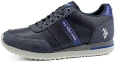U.S.POLO ASSN. Sneaker Uomo Jason