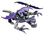 Nexo Knights Lego 70353 Gargoyl-Heli OHNE Figuren, Buch und Schilder!!!