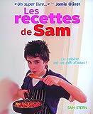 Les recettes de Sam...