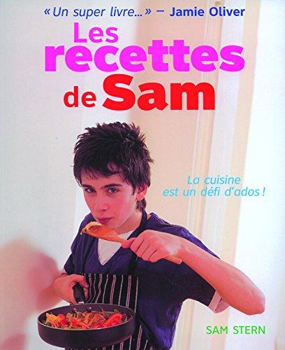 Les recettes de Sam