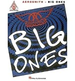 [(Aerosmith: Big Ones)] [Author: Wei Amorosia] published on (January, 2011)