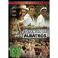 Pidax Film-Klassiker: Die letzten Drei der Albatros