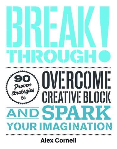 Breakthrough! Cover Image