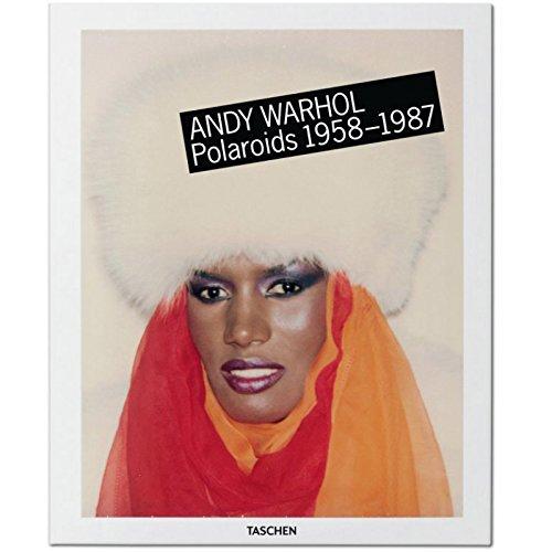 Andy Warhol. Polaroids (Jumbo) por Vv.Aa