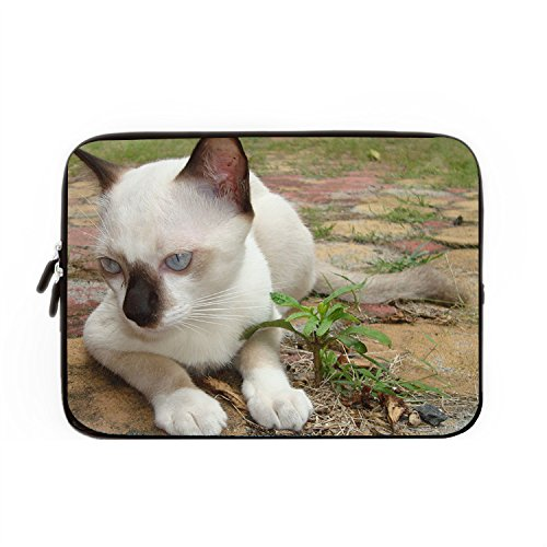 hugpillows-laptop-sleeve-bag-white-and-black-burmese-cat-notebook-sleeve-cases-with-zipper-for-macbo