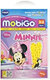 Vtech MobiGo Learning Software - Minnie Mouse Bow-Tique