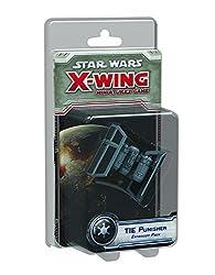 Star Wars: X-Wing: Tie Punisher by (2015-09-30)
