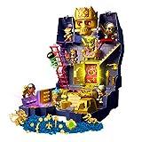 Veh/ículos de Juguete Tailandia Cami/ón s Mattel DJH50 veh/ículo de Juguete Matchbox Treasure Truck 3 a/ño
