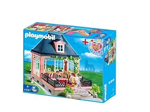 Playmobil - 4297 - Salle des Mariages